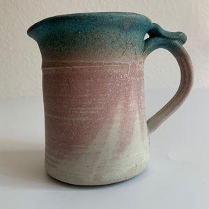 Vintage Grace Pottery Jug
